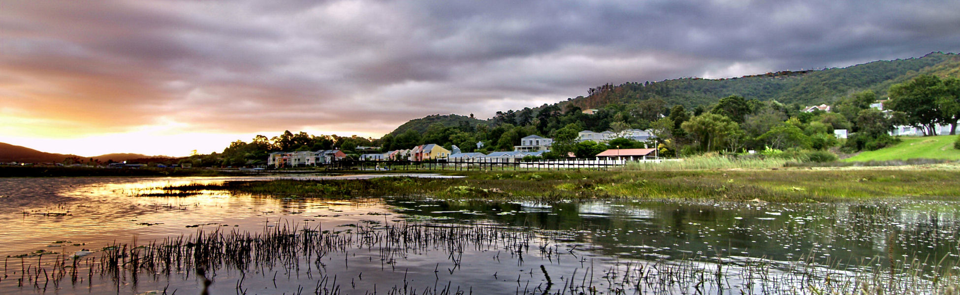 Monks Caravan Park Accommodation in Knysna, Garden Route